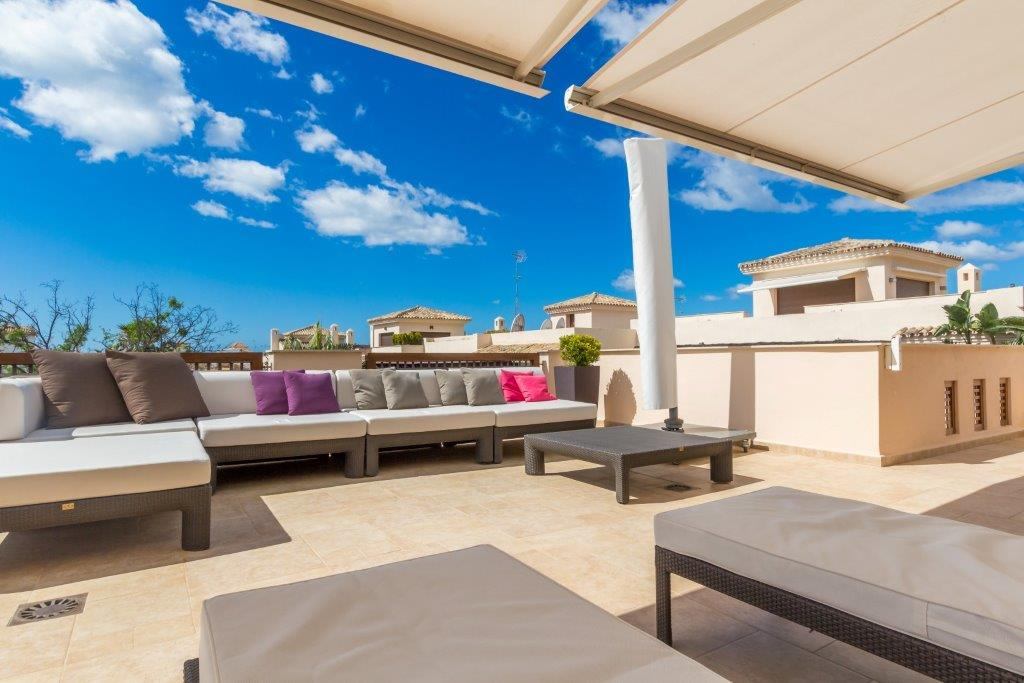 Apartment Nueva Andalucia